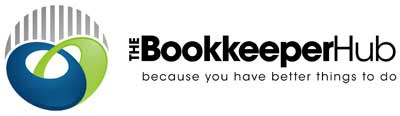 Bookkeeper Hub Logo