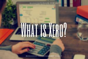 Xero Bookkeeping Sunshine Coast