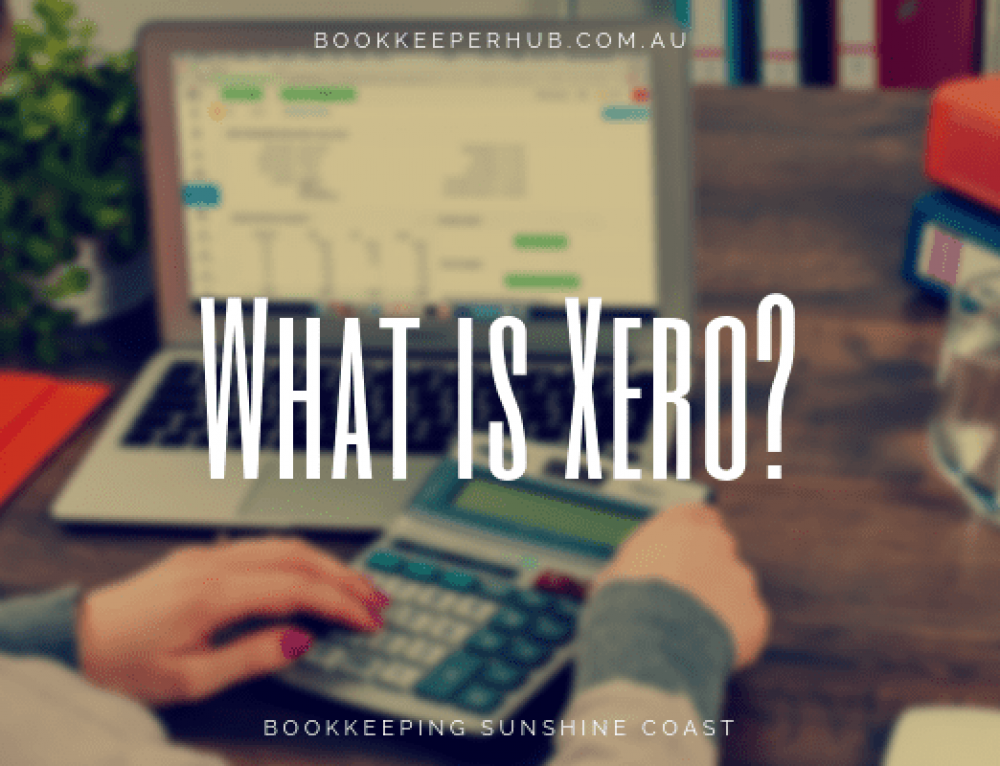 What is Xero?
