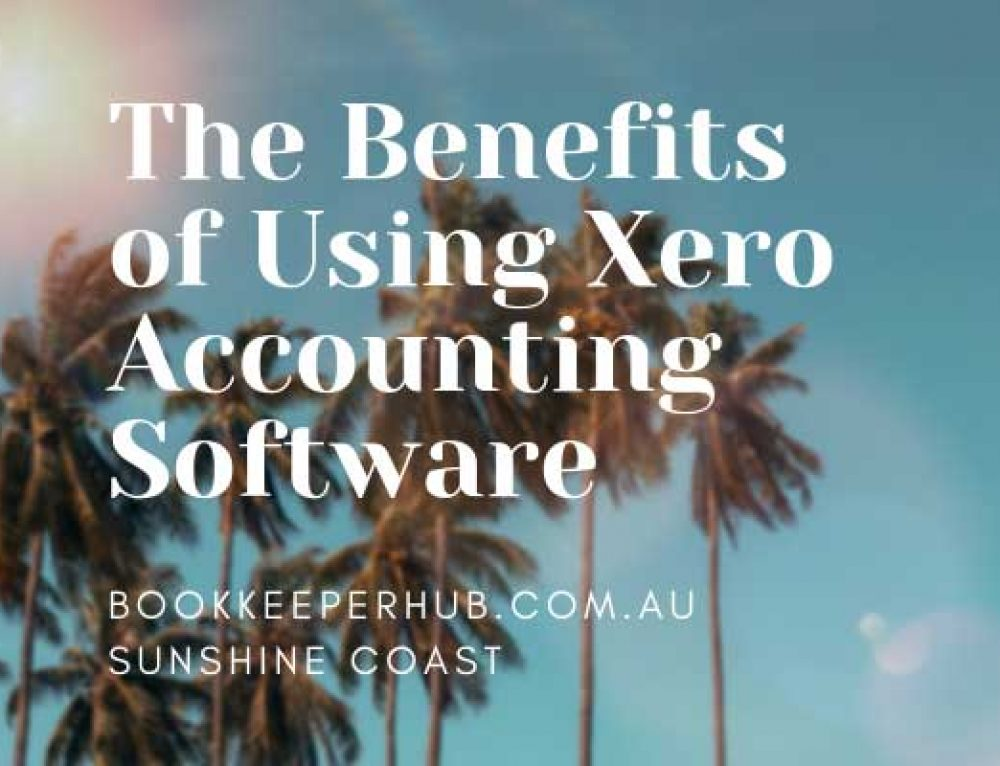 The Benefits of Using Xero Accounting Software