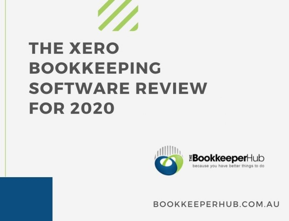 The Xero Bookkeeping Software Review for 2020