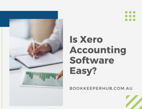 Is Xero Accounting Software Easy?