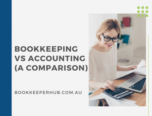 Bookkeeping vs Accounting (a comparison)